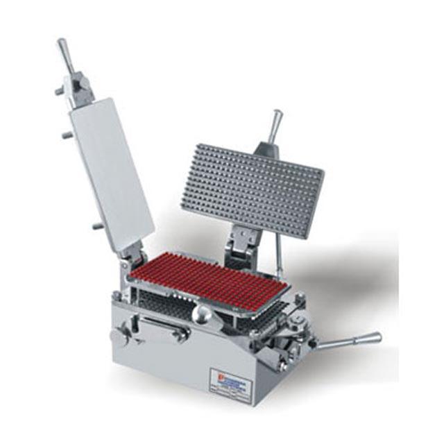 Manual Capsule Filling Machine PCF 300
