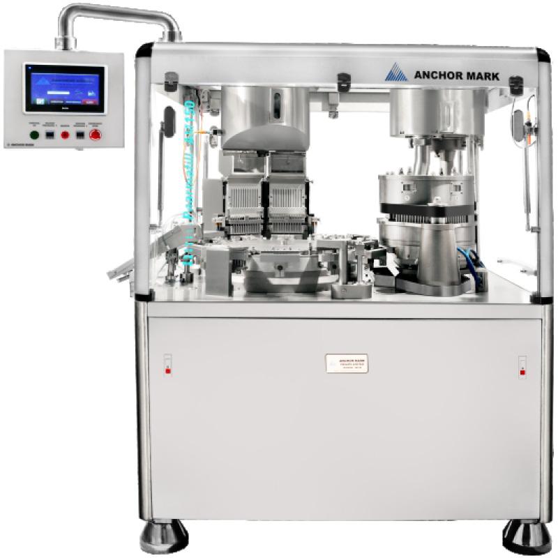 EncapsulationEquipment-Auto-Pharmafill-A150