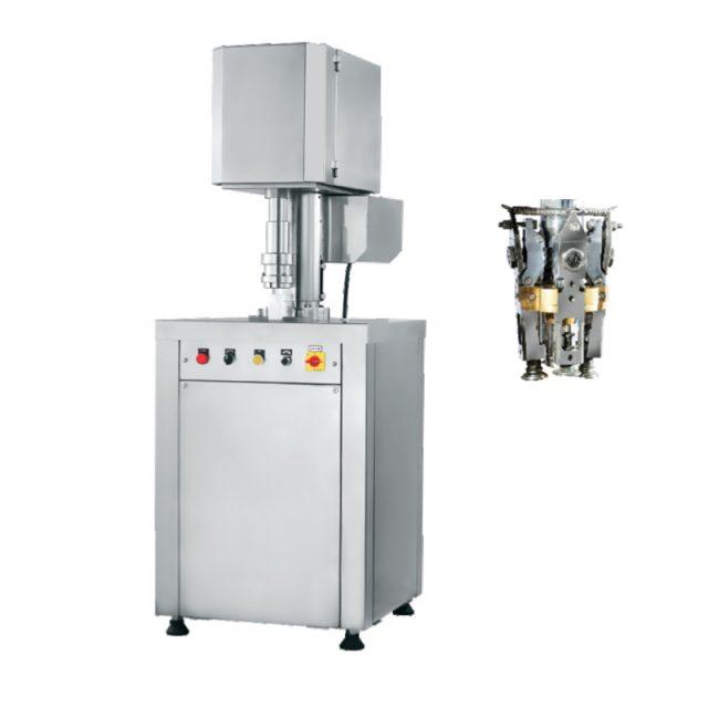Dry Powder Sealing Machine